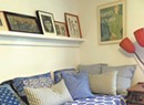 A Decorating Diva Shares Thrifty Tips