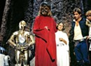'Star Wars' Holiday Party