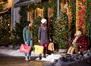 Small Business Saturday in Stowe