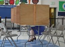 Burlington Progs Want to Bring Back Ranked-Choice Voting