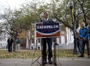 Shumlin's Approval Ratings Remain Low, Castleton Poll Finds