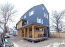 A Burlington Couple Lives Lighter on the Planet With a Passive House