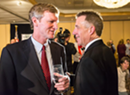 Scott Milne Backs Phil Scott for Governor