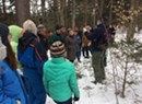 Working Woodlands Workshop: Winter Tree Identification