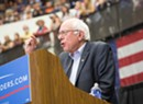 Bernie Sanders Passes Million-Donation Mark, Reports Raising $24 Million