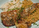 Farmers Market Kitchen: Pan-Roasted Chiles Rellenos