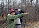 On an Avian Adventure With the Audubon Bird Count