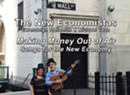 The New Economistas, <i>Making Money Out of Air: Songs for a New Economy</i>