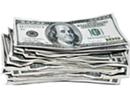 Cash Dash: No Money's Off-Limits for Gov Candidates