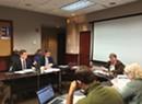 Debate Heats Up As Burlington Rewrites Taxi Rules