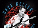 Dave Keller, 'Live at the Killer Guitar Thriller'