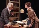 "Video: Vermont Stage Presents ""Relativity"""