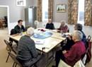 Weybridge Church Aims Christian Lens at the Climate Crisis