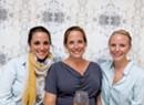 Salt and Phoenix Close; Cork Wine Bar and Mo-Vegas Fill Station Open