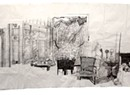 Art Review: 'Fractured / works on Paper,' Helen Day Art Center