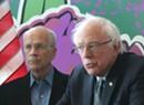 Vermont Superdelegates Warn Against 'Stop Sanders' Machinations