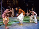 Theater Review: 'Citrus,' Northern Stage