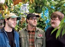 Indie Rockers Community Garden Embrace a Positive Outlook on New Album, 'Don't Sweat It'