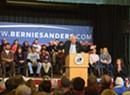 Sanders Files for N.H. Presidential Primary As a Democrat