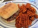Alice Eats: Erica's American Diner