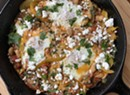 Home on the Range: Shakshuka