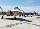 Data Show Vermont Air Guard F-35 Flights Spiked in April