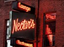 Nectar's, a Burlington Landmark, at 40