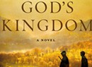 Howard Frank Mosher's Most Personal Tale Yet: <i>God's Kingdom</i>