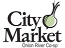 City Market, Onion River Co-op (Downtown Burlington)