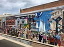 Burlington Council to Consider Mandatory Masks, Removing Mural