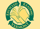 Recycled Reading of Vermont Books & Instruments