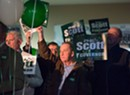 At Robust Rally, Phil Scott Calls for 'Focus on Fundamentals'