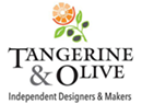 Tangerine & Olive