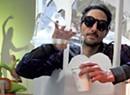 Coffee and Cinema: Ruba Atra Launches Film Series