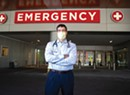Medical Center President Stephen Leffler Confronts COVID-19 and Its Aftermath