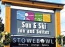 Stowe Bowl Scores With Upscale Food and Drink