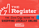 The Register: A Vermont Guide to Shopping Locally Online