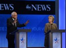 At N.H. Debate, Sanders Apologizes to Clinton for Data Breach