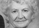 Obituary: Patricia Rogers Seaver, 1930-2020