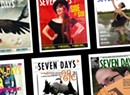 Slideshow: We've Covered a Lot of Arts in 25 Years