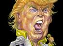 Opinion: The Donald Brings a Wild Trumpus to Burlington
