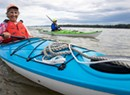 Paddling Advice From the Authors of a Lake Champlain Kayaking Guide