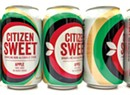 Citizen Sweet: A Cider With Sparkle, No Alcohol