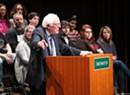 Political Revolution: Bernie Sanders' Wild Ride