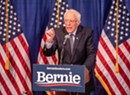Sanders Warns That Trump Is a Threat to the Election, Democracy