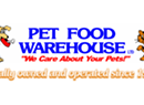 Pet Food Warehouse (Shelburne)