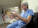 Dead but Not Gone: Some Bodies Linger at Medical Examiner's Office