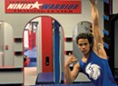 'American Ninja Warrior' Amir Malik Trains in Essex