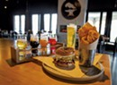 Black Flannel Brewing's Beer-Infused Dining Experience Is Made for Fall