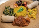 North End Studios' Multicultural Takeout-Dinner Series Offers Chances to Try Global Cuisines